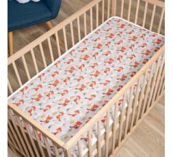 Matelas bébé climatisé Collection privée