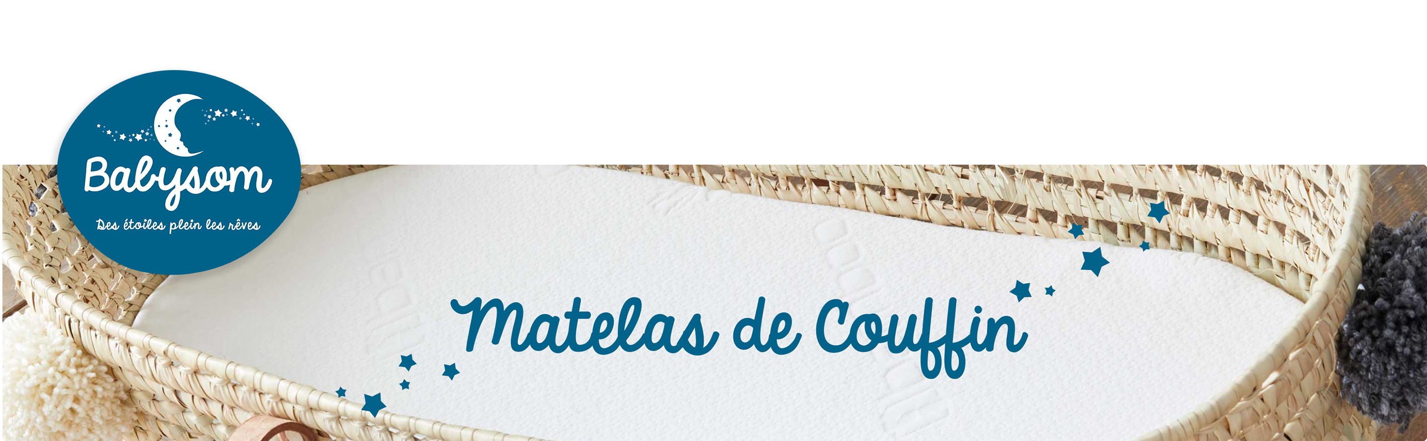 matelas couffin